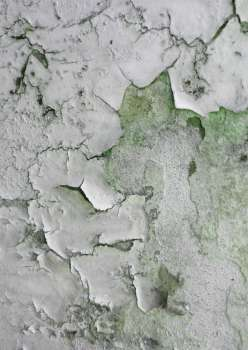 Abstract weathered flakey background with grunge effect