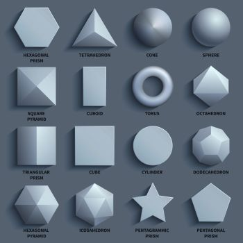 You searched for top view realistic white math basic 3d
