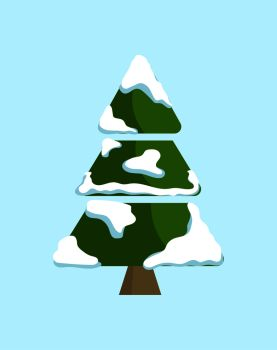 14+ New Year Tree Icon