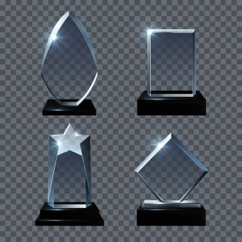 You searched for realistic crystal trophy