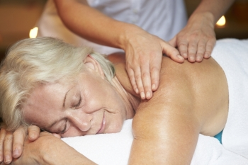 Image result for massage senior