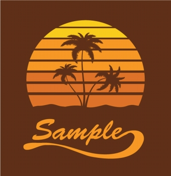 4bc2d022b7c3 122. 0. Loading... Searching vector summer t shirt design with palm trees  ...