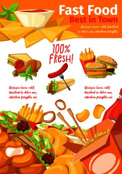 Dtail dimage inh1898418815 chicken nuggets vintage banner of fast food restaurant banner for american mexican and chinese cafe menu hamburger hot forumfinder Gallery