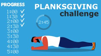 You Searched For Fitness Man Doing Planking Exercise Planksgiving Challenge Banner Athlete Standing In Plank Position Vector Illustration Sporty Strong Man Character In Flat Style Yoga Exercise For Posture Fitness Man Doing