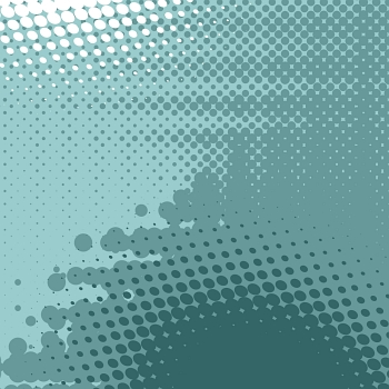 abstract background vector halftone effect illusion of the gradient place for text