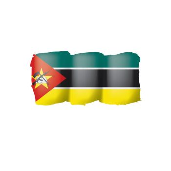 You searched for mozambique flag