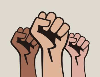 You Searched For S Hands With Her Fist Raised Up Symbol Of Unity