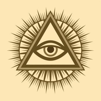 Eye Horus Symbol Egyptian God Horus Ingimage Cheap Royalty Free