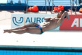 13th FINA World Championship Roma 09 He Chong  CHN   JULY 23  2009 - Diving : Chong He  China  Diving  men  39;s 3m springboard Final. JULY 23  2009 -13th FINA World Championship Roma 09   quot;Foro Italico quot;. Rome. Italy.  Photo by Enrico Calderoni/AFLO SPORT   0391
