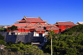 Shuri Castle Site  Okinawa  Japan