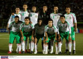 FIFA U17 World Cup Nigeria 2009 U-17 Mexico team group line-up  MEX   OCTOBER 27  2009 - Football : FIFA U17 World Cup Group B match between Brazil and Mexico the Teslim Balogun Stadium in Lagos  Nigeria.  Photo by MEXSPORT/AFLO   0395