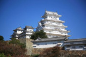 Japan Himeji Himeji Castle UNESCO World Heritage