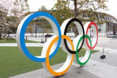 Tokyo Olympic Games will be held from July 23 to August 8 next year organizing committee announced March 31 2020 Tokyo Japan  Olympic rings are